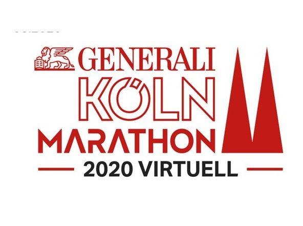 Anmeldung zum Generali Köln Marathon 2020