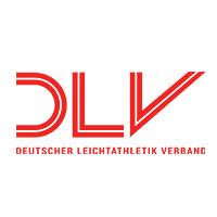 Logo des Deutschen Leichtathletik Verbandes