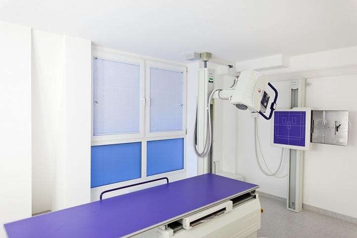 Digitales Röntgengerät_Radiologie
