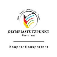 Logo des Olympiastützpunkt Rheinland - Kooperationspartner