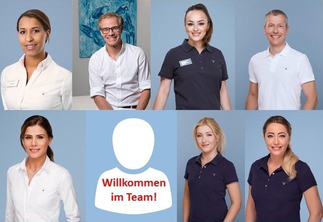 Operationstechnische*r Assistent*in in Köln gesucht