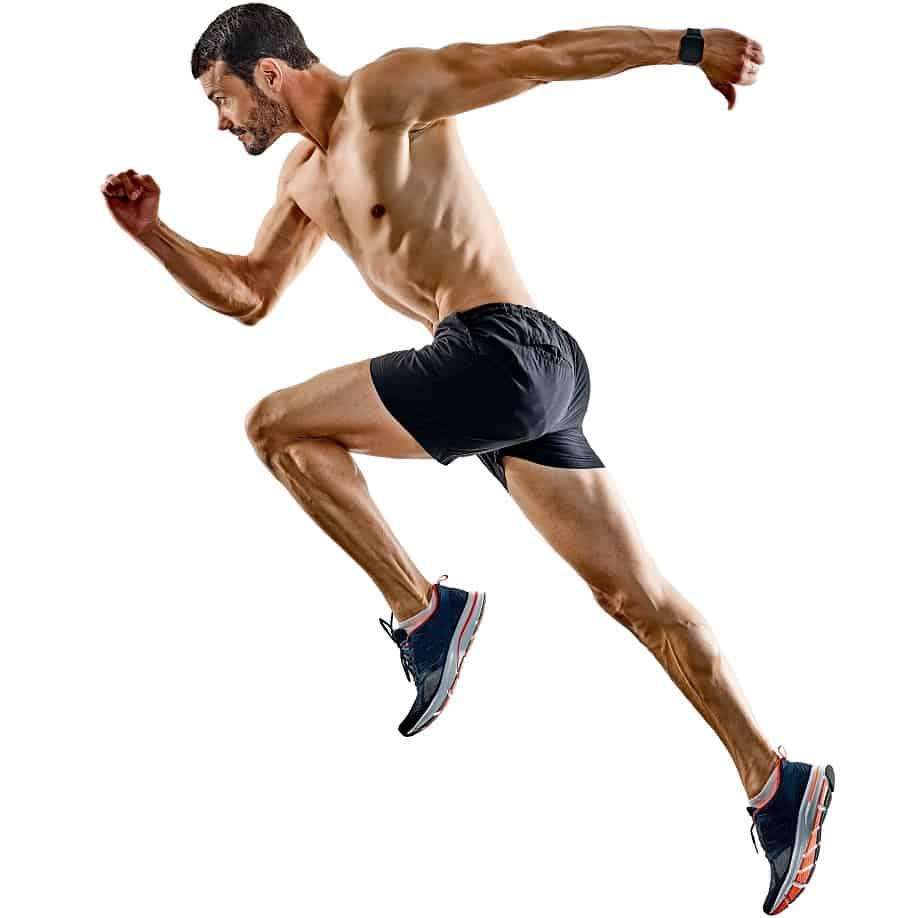 Orthopädie und Sport - Sportler