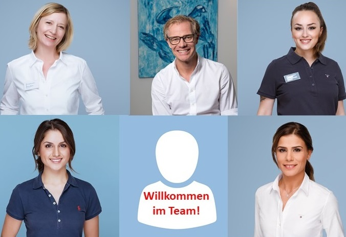 Stellenangebot MFA in Köln