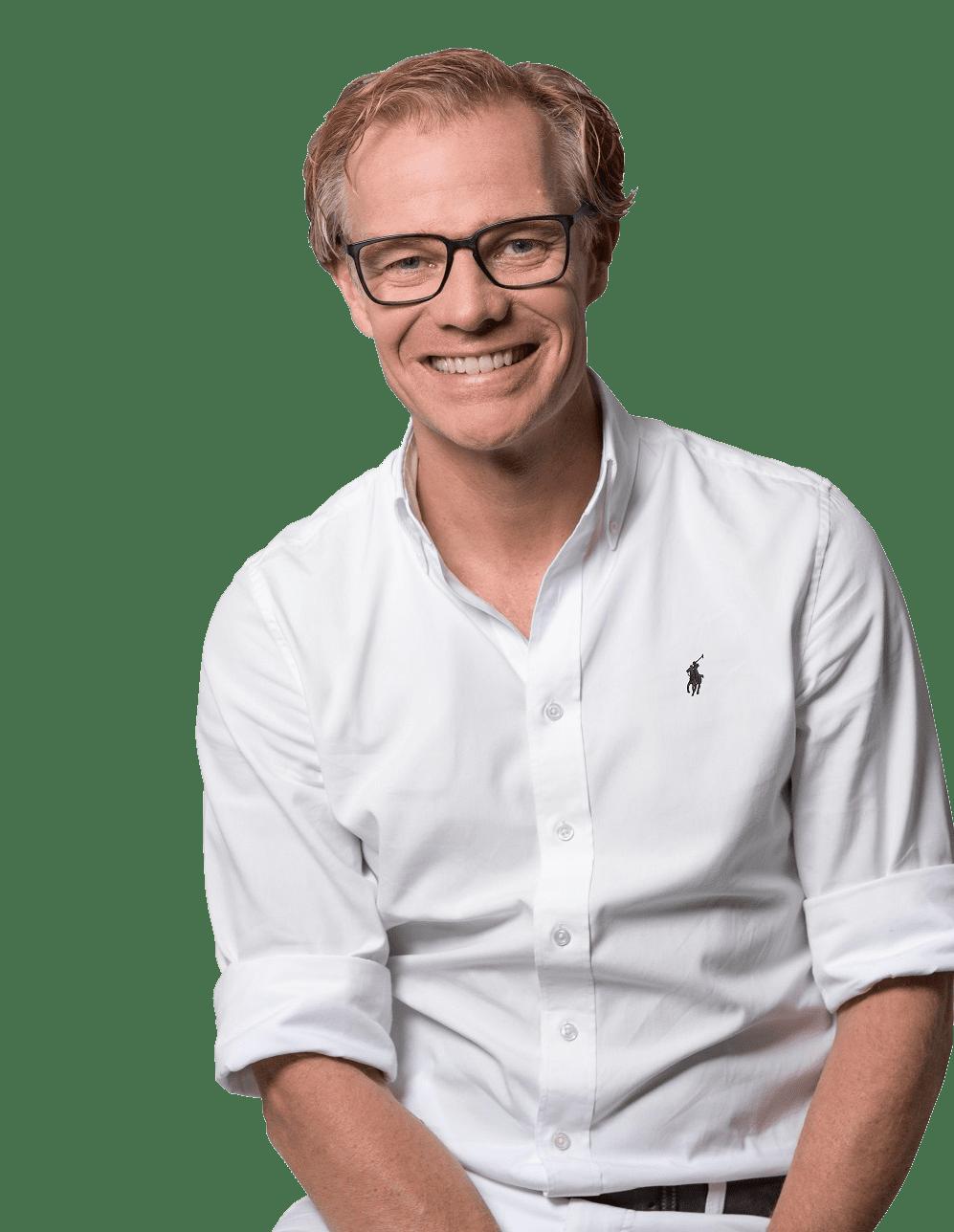Dr. Jens Enneper, Orthopäde und Inhaber, orthopädische Praxis in Köln