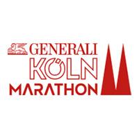 Köln Marathon - seit Praxisgründung Partner der Praxis Dr. Jens Enneper